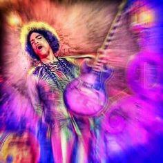 prince's spirit lives on & on & on.