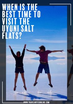 While you can visit the Uyuni Salt Flats all year round, there are some differences whether you visit them during the wet or dry season. #Bolivia #backpacking #southamerica #travellingonabudget #sustainability What To Pack, Bolivia, South America, Backpacking, Sustainability, Salt, Good Things, Backpacker, Salts