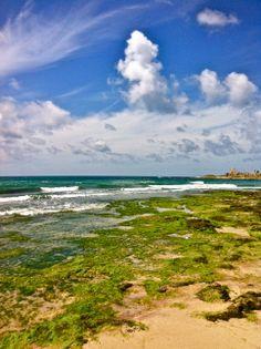 #sicily #beach #happiness