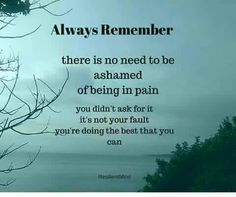 Chronic illness support for all.