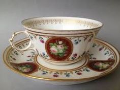 Αποτέλεσμα εικόνας για Sevres porcelain cup and saucer