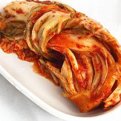 @wina_wina;homemade kimchi