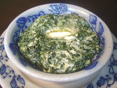 Top Secret Recipes | Ruth's Chris Steak House Creamed Spinach Copycat Recipe
