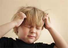 Daily or Severe Tantrums May Point to Mental Health Issues