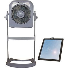 http://how-to-make-a-solar-panel.us/solar-fan.html Solar cooling fan critical reviews. solar fan