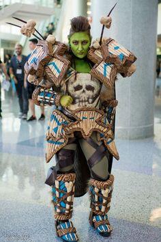 Ogre (Warcraft) #Blizzcon 2015