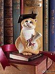 Linda Jane Smith / yandex  У Линды Джейн Смит (Linda Jane Smith) получаются очаровательные коты,  кошки и котята. В её работы просто невозможно не влюбиться!