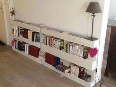 Petite bibliothèque