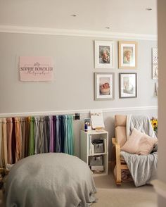 My studio is my happy place, my little creative zone 🥰 I may have gone a little 'add to cart' happy this morning & ordered some new… Has Gone, My Happy Place, Cart, Gallery Wall, Studio, Places, Creative, Photography, Home Decor