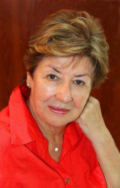 Cita en las Diagonales: Susana  Sánchez Bravo- Chile Valparaíso- Minificci...