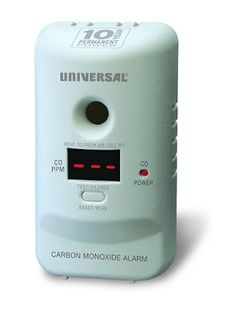 Reviewed By Sam: Why do you need Carbon Monoxide Detectors