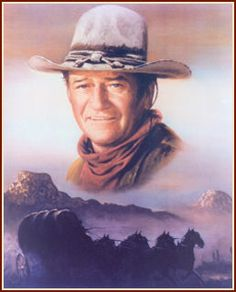 one Heck of a Movie Cowboy! John Wayne Quotes, John Wayne Movies, Caricatures, Tv Westerns, Actor John, Old Movie Stars, Hero Movie, Movie Poster Art, Western Movies