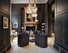 Today, Best Interior Designers will Share the Amazing Work of Tara Bernerd, a Top Interior Designer. Marble Columns, London Hotels, Top Interior Designers, Hospitality Design, Best Interior, Interior Architecture, Modern, House, Home Decor