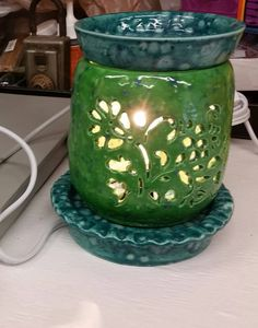 81 best wax warmers created at granny ruth s treasures images on