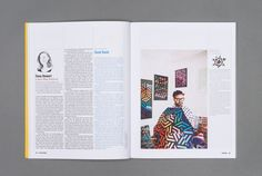 You Can Now Issue Three — Alex Hunting Studio