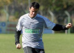 Wilson deve voltar ao gol do Figueira contra o Flamengo