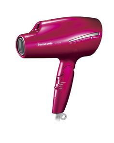 Panasonic hair dryer nano care Rouge Pink EH-NA98-RP *** Visit the image link more details.