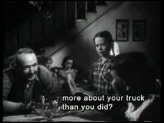 The Green Promise (1949) #blackandwhite