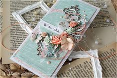 [New] The 10 Best Crafts Today (with Pictures) - The second new Lemon girl Have you seen her first card for us? You should . Fun Crafts, Arts And Crafts, Paper Crafts, Just Love Me, Ber, Mini Albums, Cardmaking, Paper Art, Decorative Boxes