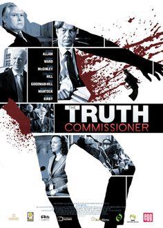 The Truth Commissioner (SUB ITA)