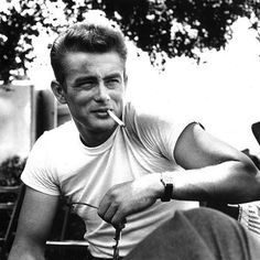 Today in 1955, James Dean died in a car accident at age 24