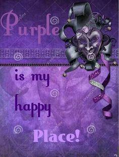 Purple is my happy Place Purple Love, Purple Lilac, All Things Purple, Shades Of Purple, Deep Purple, Purple Stuff, Purple Hearts, 50 Shades, Mise En Page Lookbook