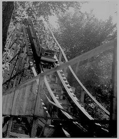 Remembering: Belmont Park Montreal Ville, Montreal Quebec, Belmont Park San Diego, Old Pictures, Old Photos, Photo Vintage, Canada Eh, Past, Images