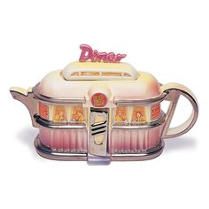 by Teapottery English Teapots  Teapottery - Diner