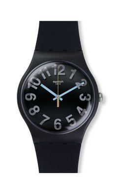 SECRET NUMBERS Swatch Watch