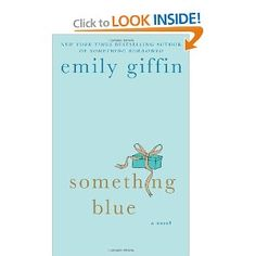 love emily griffin
