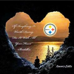 steelergalfan4life 🖤💛 - I Love The Steelers With All My ❤