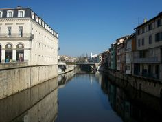 Living France in Languedoc Roussillon: Castres in Tarn and the Midi-Pyrenees