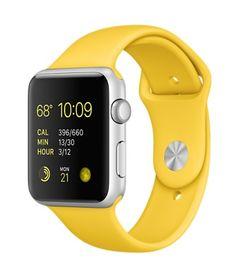 Apple Watch Sport series watch