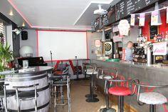 L'Apérock Café  Cuisine traditionnelle et fromagère. Ouvert toute l'année