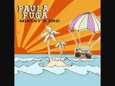 Paula Fuga - Parachute.  Love this song... Ahhhh listening to this on Maui radio while driving around Makena.   ♥