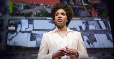 INEQUALITY IN INDUSTRIAL AMERICA; TED talk