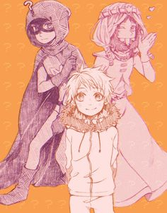Kenny, Mysterion and Princess Kenny (@ao_asahi) | Twitter