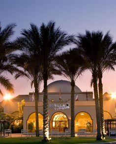 Stella Di Mare Sea Club Hotel, Ain Sokhna  in Egypt