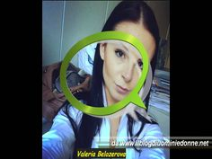 Valeria Belezoreva ballerina di Ballando https://www.youtube.com/watch?v=L9zRaNHi4Ko