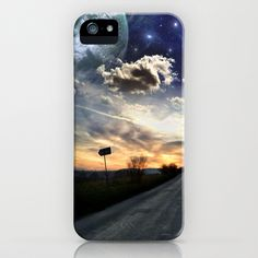 Another World iPhone Case by aproudlove - $35.00 free shipping :-)