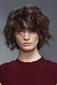 Toutes les tendances coiffure de la rentrée