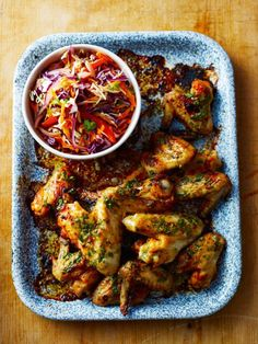 "PIRI PIRI CHICKEN WINGS ~~~ this recipe is shared with us from the book, ""dinner's on"". if you wish to test kitchen up and compare other homemade versions of piri piri sauce, you might find the following pin helpful http://www.pinterest.com/pin/239816748883081450/  [Angola] [Mozambique] [Portugal] [Barry Lewis] [donalskehan]"