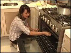 LIMPEZA: dicas de como limpar eletrodomésticos - YouTube