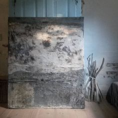 #mixedmedia #forsale #eveningsun #gallery #art#artinhere #kunst#galleri #samsø#fabric #linen#rustic #wabisabi #worn#textures #driftwood #wood #interior #interiør #simplethingsinlife #nature#inspiration