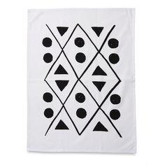 Pinasse Tea Towel | Citta Design