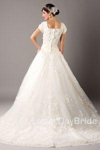 Ballgown (Wedding) : Augustina