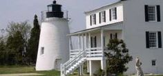 Piney Point Lighthouse photo