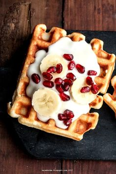 Breakfast Time, Breakfast Ideas, Recipe Of The Day, Recipies, Food And Drink, Sweets, Meals, Baking, Weapons