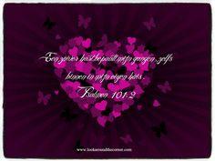 Welkom op mijn blog. Ik ben Eveline, Geliefd kind van God, Vrouw van, Moeder…