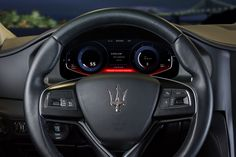 QNX_2015_concept_car_Maserati_forward_collision | by QNX Software Systems
